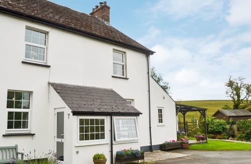 Last Minute Cottages - The Old Railway Cottage