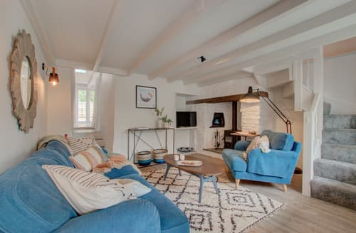 Last Minute Cottages - Radfords Cottage