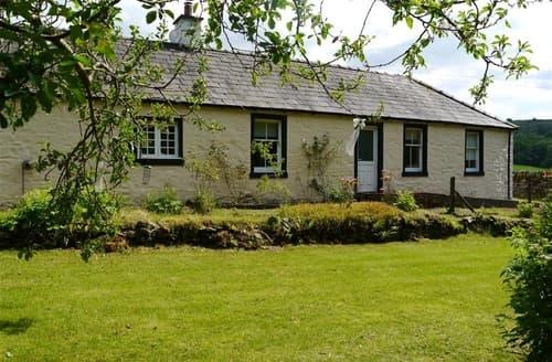 Last Minute Cottages - Finniness Cottage