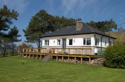 Last Minute Cottages - Mallaig