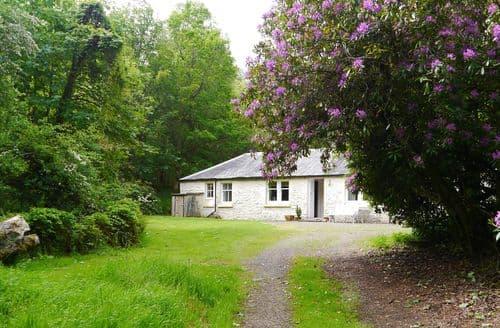 Last Minute Cottages - Livingstone Cottage