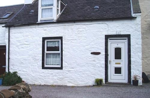 Last Minute Cottages - Ailsa Cottage