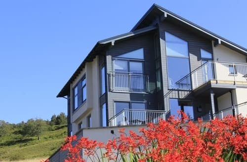 Last Minute Cottages - Ard Na Mara, Taymouth Marina