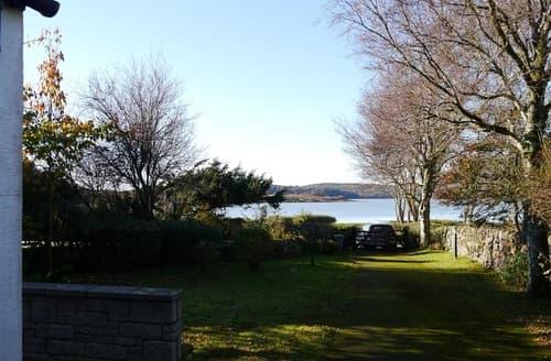 Last Minute Cottages - Calluna Cottage