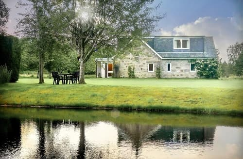 Last Minute Cottages - Relugas Mill