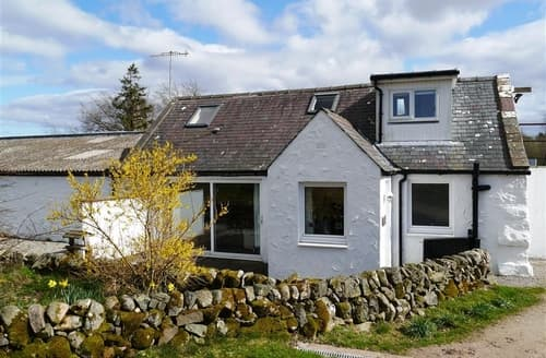 Last Minute Cottages - Tumbling Banks