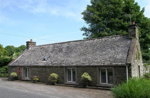 Last Minute Cottages - The Smiddy