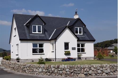 Last Minute Cottages - Urr View