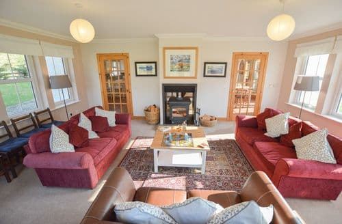 Last Minute Cottages - Feochan Bheag