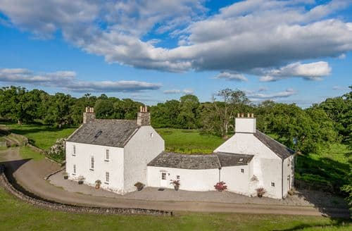 Last Minute Cottages - Airds of Kells House