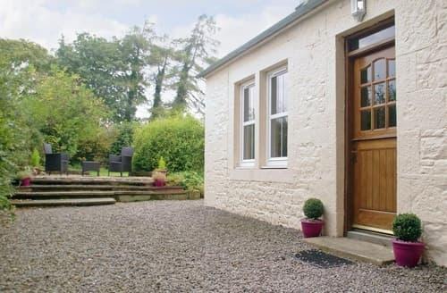 Last Minute Cottages - Beckhead Cottage