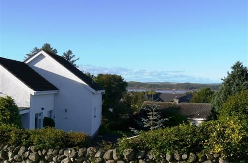 Last Minute Cottages - Foxbrae Cottage