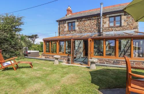 Last Minute Cottages - Milliemook Cottage