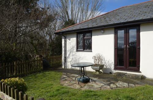 Last Minute Cottages - Campion Cottage