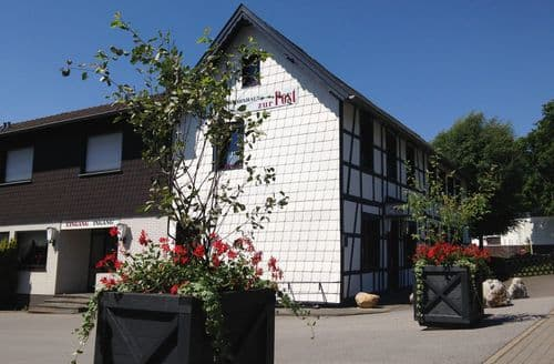 Big Cottages - Zur Post