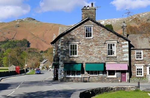 Last Minute Cottages - Easedale Corner