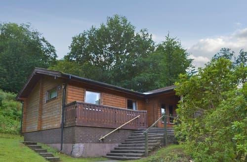 Last Minute Cottages - Carrick - UK12505