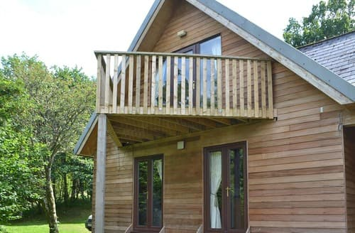 Last Minute Cottages - Culzean - UK12507