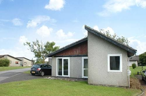Big Cottages - Exquisite Newton Stewart Dene S5435
