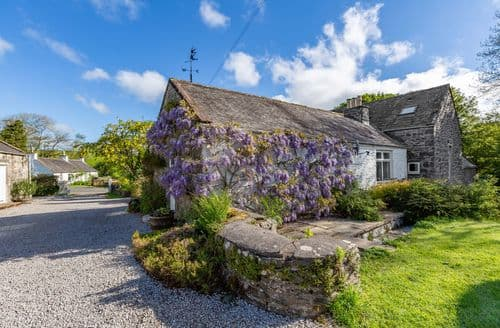 Last Minute Cottages - Lochpatrick Mill