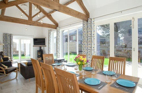 Last Minute Cottages - Aspley Cartshed