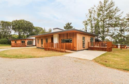 Last Minute Cottages - Birch