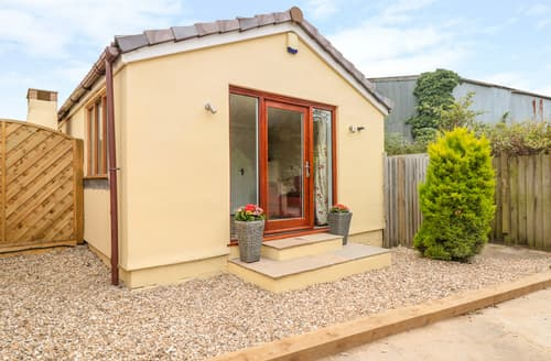 Last Minute Cottages - Eastdown Annexe