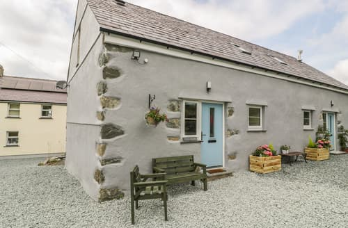 Last Minute Cottages - Marchlyn