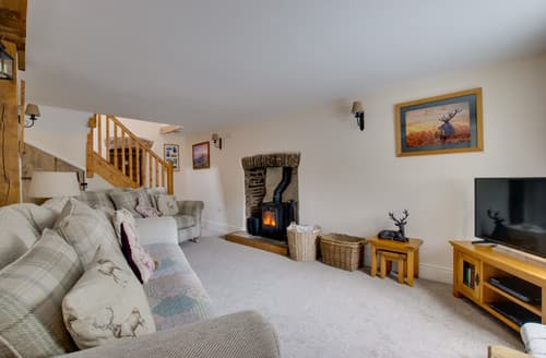 Last Minute Cottages - Coachmans Trecastell