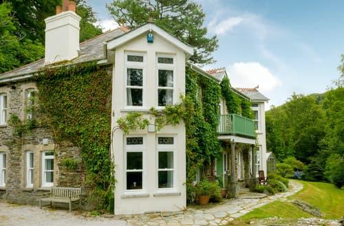 Last Minute Cottages - St. Brychan