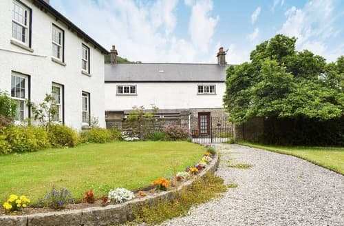 Last Minute Cottages - Chinkwell-UK12425