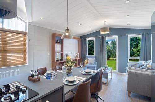 Last Minute Cottages - Savannah Premier