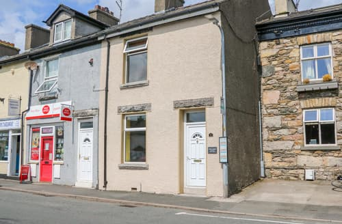 Dog Friendly Cottages - Molly's Cottage
