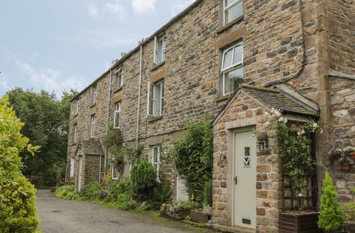 Last Minute Cottages - 2 Farfield Row