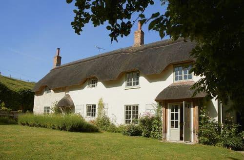 Last Minute Cottages - Carters Cottage, Sherrington