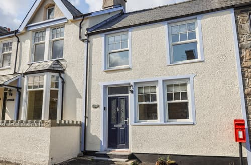 Last Minute Cottages - Penmaen Cottage