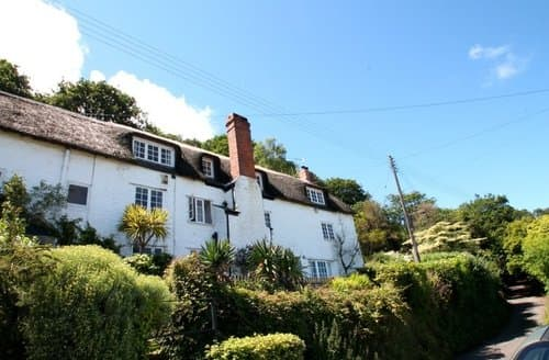 Last Minute Cottages - The Crows Nest, Porlock Weir