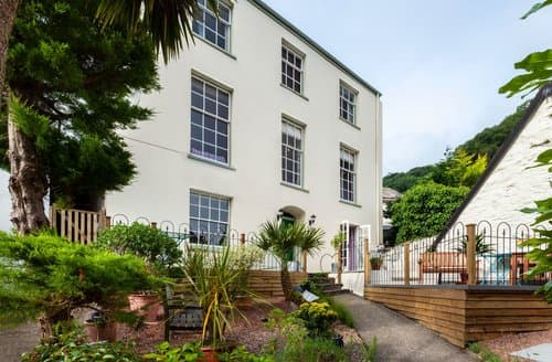 Last Minute Cottages - Seaview, Lynmouth