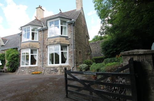 Last Minute Cottages - Headmasters Cottage, Dulverton