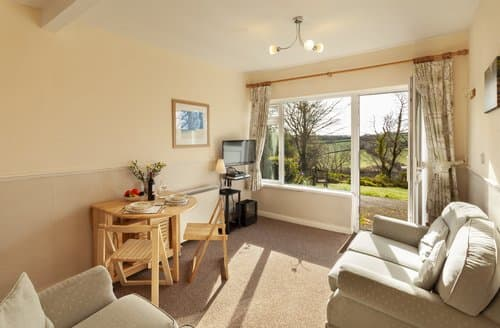 Last Minute Cottages - Lundy 3, near Lynton