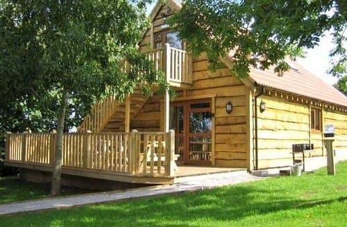 Last Minute Cottages - Ash Lodge, Washford