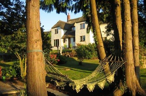 Last Minute Cottages - Shells Cottage, Washford