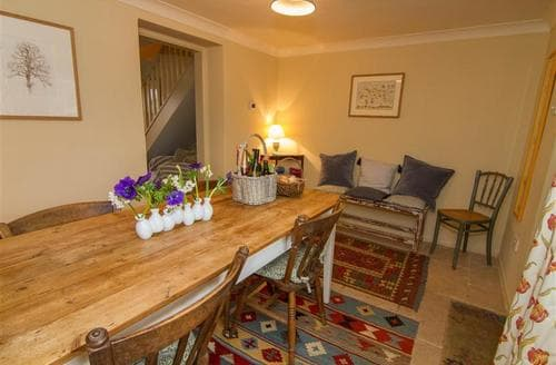 Last Minute Cottages - Field House Cottage