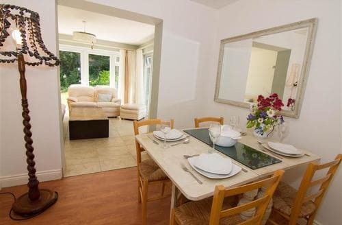 Last Minute Cottages - Lodge End