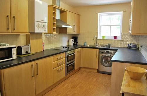 Last Minute Cottages - Staithe Street Apartment