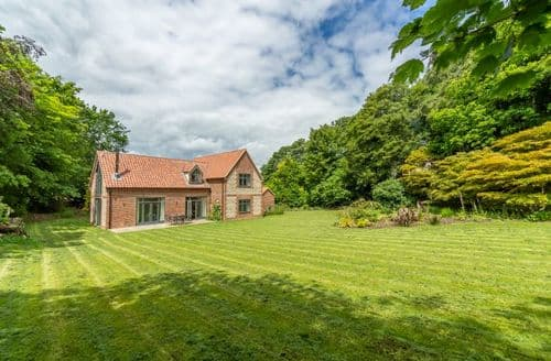 Last Minute Cottages - Woodland Pytchley