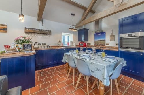 Dog Friendly Cottages - Church Fields
