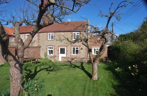 Last Minute Cottages - Teal Cottage