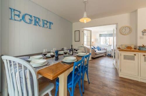 Last Minute Cottages - Egret
