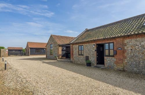 Last Minute Cottages - The Heydon